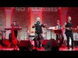 Вктор Павлк  бенд - Столик на двоих (Caribbean Club 2014)