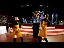 Бармен шоу Breaking Bad от команды Bar Man Group