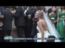 Il matrimonio di Cristel Carrisi e Davor Luksic - La Vita in Diretta 07/09/2016