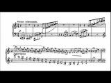 Franz Liszt - Valse-Impromptu S. 213 (audio + sheet music)