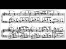 Mikhail Glinka - Nocturne in F minor La separation (audio sheet music)