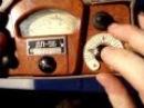 Дозиметр радиометр ДП 5