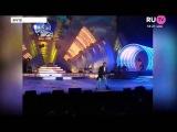 Банда Андрюха и Алексин - Страшная (Золотой граммофон 2002)