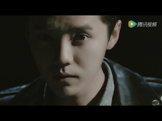[1080P] 160928 LUHAN 《时装男士》 L'OFFICIEL HOMMES X N.E.W.S 8th Anniversary Issue (2m 27s)