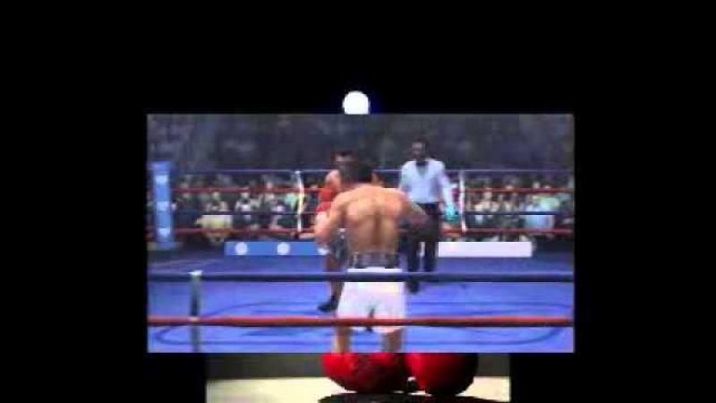 МАЙК ТАЙСОН И МОХАММЕД АЛИ БОЙ Mike Tyson vs Muhammad Ali