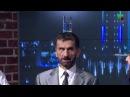 Студия 94 - Асхаб Бурсагов, 24 выпуск, 09.10.2016