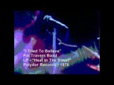 Pat Travers Band -