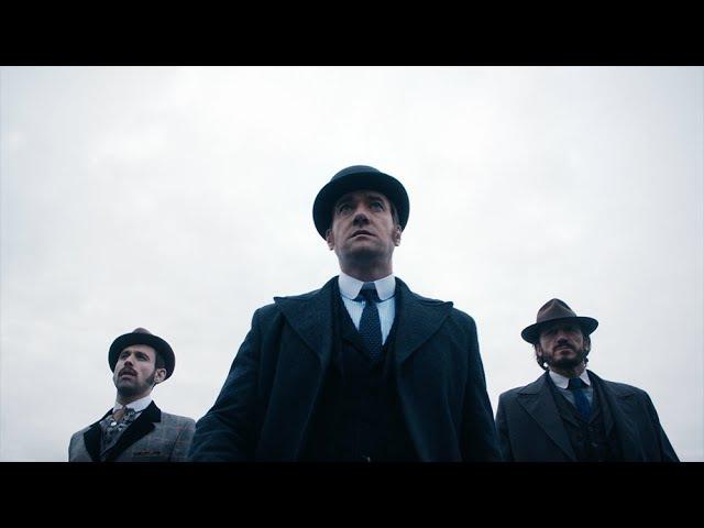 Ripper Street - Series 4 Trailer | Amazon Prime