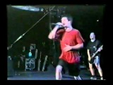 Faith No More - Ugly In The Morning Pro Shot (Super Rock Festival, Lisboa, Portugal 1995)