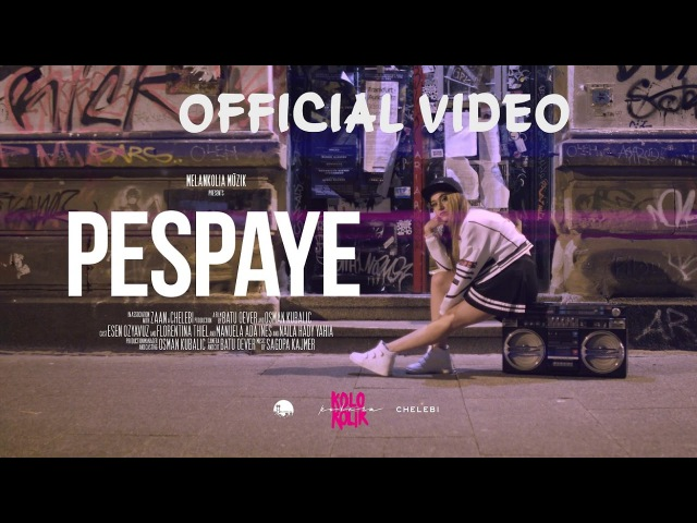 Kolera - Pespaye (Official Video)