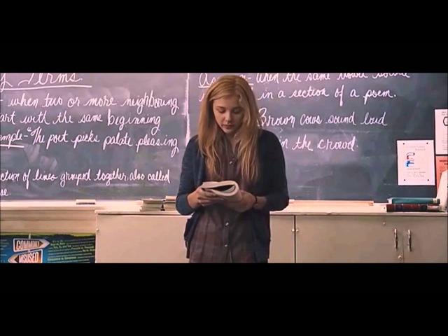 Отрывок из фильма «Телекинез» 2013