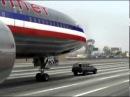 Dangerous Aeroplane landing on highway - Must watch!