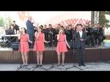 Творческий вечер с эстрадно-джазовым оркестром Биляр-Бэнд