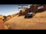 ColinMcRae Rally DIRT2_Morocco