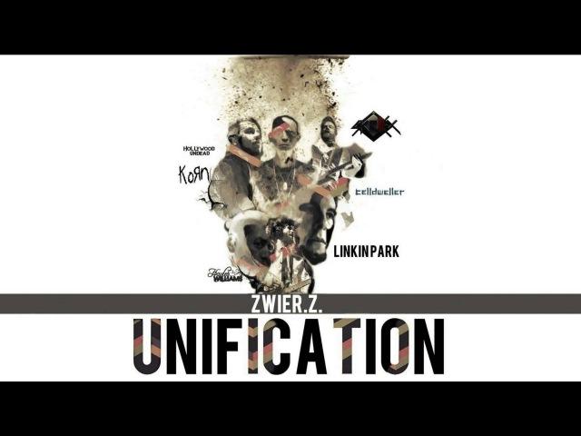 Linkin Park Breaking The Habit Lockjaw by zwieR Z