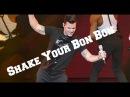 Ricky Martin in Las Vegas Shake Your Bon Bon