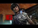 Gears of War 4 Preview: Hands Off Marcus Fenixs Tomatoes