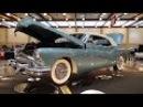 1953 Buick Skylark - 2016 O'Reilly's World of Wheels Chattanooga