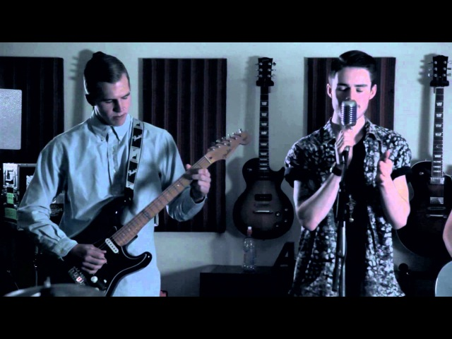 Storm The Sky Robbers The 1975 Cover Live Session