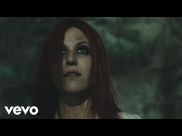 Lacuna Coil - Blood, Tears, Dust