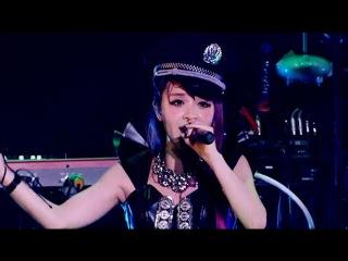 GARNiDELiA - Ningyo Hime LIVE!