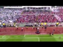 ФК Олимп (Кромы) Доставка мяча на поле