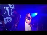 Дэкс Сэмпл x Diana Miss - От Себя (live Ладо)