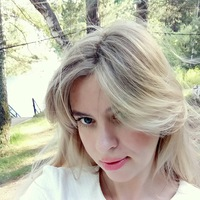 Натали Кривопалова
