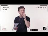 Секретные пробы Тома Холланда на роль Человека-паука (rus)