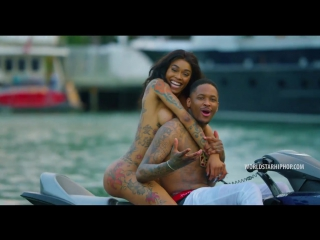 Yg — pop it, shake it (feat. dj mustard) (uncut version)