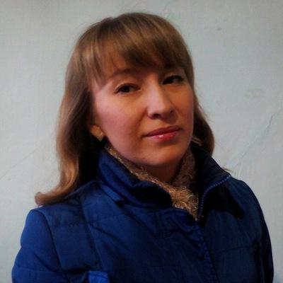 Юля Шаяхметова