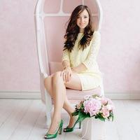Lena Bulyubash  Stilist