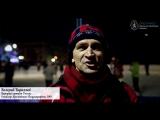 Валерий Кириллов - приглашение на забеги