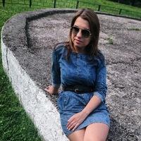 Анкета Анна Ожегина