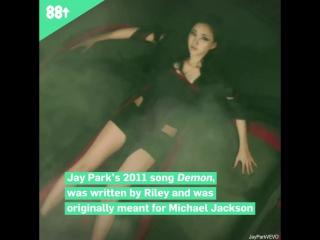 Michael Jackson's influence on K-pop