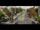 З Україною в серці SkyCap aerial video Ukraine in my heart
