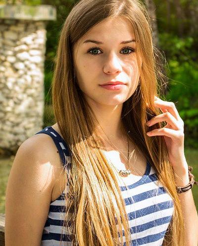 Екатерина Призовая