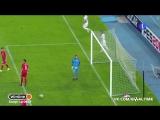 Македония - Испания 0:2. Диего Коста