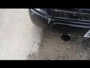 Subaru Forester трасса 76 мм. Apexi N1