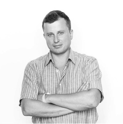 Макс Устиновский