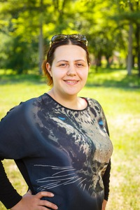 Анна Литовченко