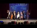 Niji Fest 2017. Групповое дефиле: 17. Fairy tail - Anime-maniacs, г. Саратов