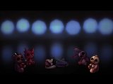WeirdStone - Five Nights At Freddy's 4 Song _RusCover_ ( 360 X 640 )