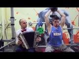 Когда Приходишь В Качалку Со Своей Музыкой by Oreshek