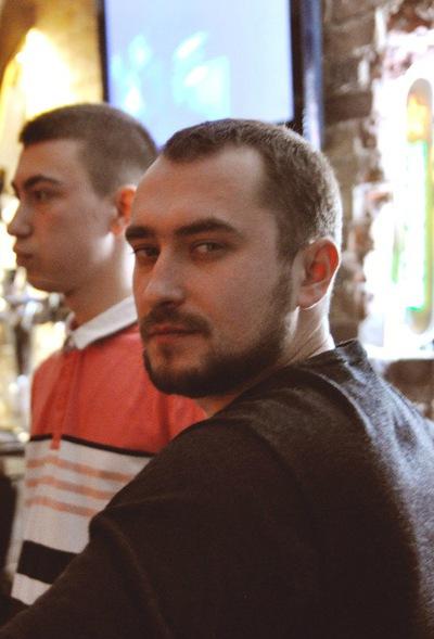 Александр Юлилуом