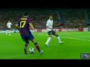 Барселона - Арсенал 4:1 06.04.2010