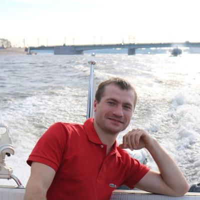 Илья Матасов