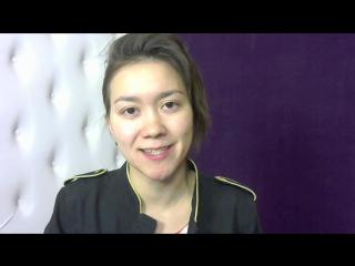 Женское развитие с Дарией Корякиной. Урок 1. Женская трансформация » Freewka.com - Смотреть онлайн в хорощем качестве