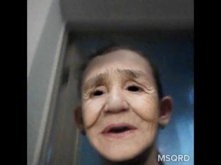 Самый лучший вариант телефона для бабушек!