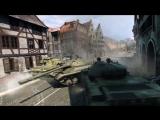 Леха - Музыкальный клип от REEBAZ World of Tanks